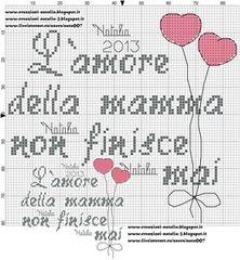 Creazioni-Natalia — «amore-mamma.jpg» на Яндекс.Фотках