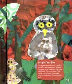 book:The Perfect Place for an Elf Owl