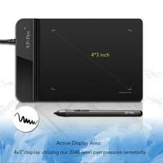 The XP-Pen G430 4 x 3 inch Ultrathin Graphic Drawing Tablet for Game OSU and Battery-free stylus- designed! Gameplay♦️ SMS - F A S H I O N 💢👉🏿 http://www.sms.hr/products/the-xp-pen-g430-4-x-3-inch-ultrathin-graphic-drawing-tablet-for-game-osu-and-battery-free-stylus-designed-gameplay/ US $23.74    Folow @fashionbookface   Folow @salevenue   Folow @iphonealiexpress   ________________________________  @channingtatum @voguemagazine @shawnmendes @laudyacynthiabella @elliegoulding…