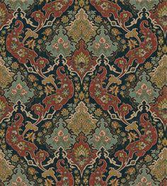 Cole & Son Pushkin Multi Wallpaper main image