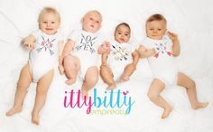 Baby Arrow Onesies in four styles. Great Mothers day Gift for the new Mom!  Great gift for new moms, baby showers, new arrivals   White