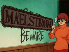 """It's perfectly okay to destroy someone's kitchen. 