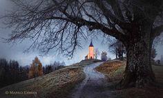 Peaceful solitude by Marko Erman - Photo 208842169 / 500px