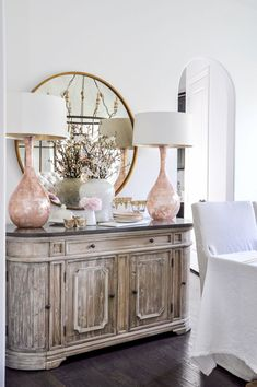 Remarkable 62 Best Sideboard Decor Images In 2019 Interior Decorating Download Free Architecture Designs Remcamadebymaigaardcom