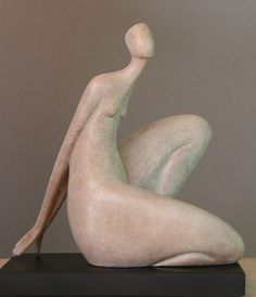 Ana Duncan About Ana Duncan works in bronze and ceramic from her studio in Churchtown, Dublin. She has exhibited in numerous g...