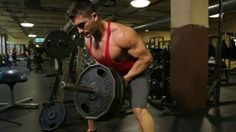 The Maxed Out Muscle Workout: Back thumbnail