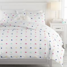 Duvet Cover Sale, Girls Duvet Covers, Twin Size Duvet Covers, Bed Covers, Big Girl Bedrooms, Girls Bedroom, Bedroom Ideas, Bedding Shop, Sweet Home