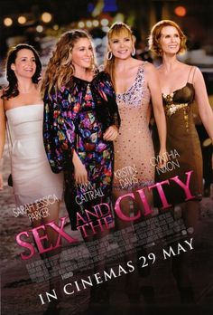 Sex in the city movie online free