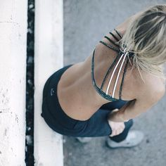 10 Awesome Looks That'll Inspire You to Get to the Gym