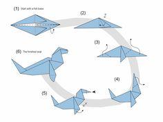 easy origami animals (17)