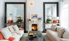 Design en liten stue: ideer for forsvarlig organisering av plass | dizainall.com