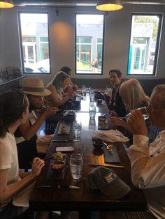 GK Bistro Wynwood Lunch Tour 2/13/17