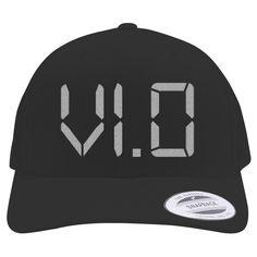 Volume 1 Retro Trucker Hat