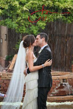 La Posada de Santa Fe Wedding