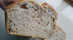 Kovászos burgonyás fehér kenyér   Betty hobbi konyhája Bread, Food, Brot, Essen, Baking, Meals, Breads, Buns, Yemek