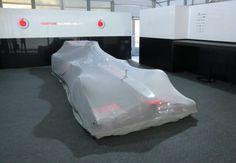 Package-McLaren 2012