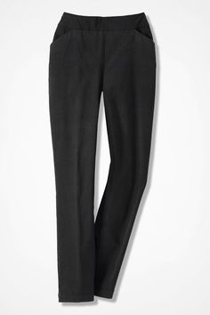 ShapeMe® Day-to-Dinner Ankle Pants - Coldwater Creek