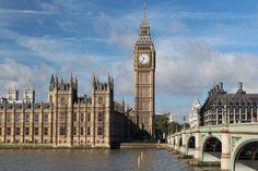 Insidertipps für deinen Besuch in London