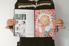 WORK/LIFE 3 book feature by oanabefort, via Flickr