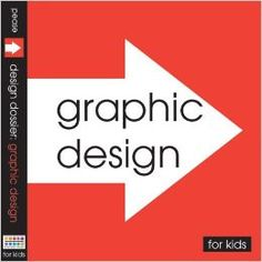 Second in a series of books on design for aspiring young creatives. Design Dossier: Graphic Design shows how designers use words, images, and symbols to communicate messages. Explore the building bloc