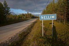 Kuvahaun tulos haulle nellim Finland