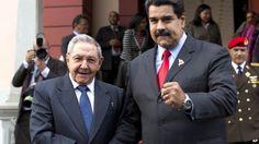 The Wall Street Journal': El régimen cubano es el 'autor de la barbarie' en Venezuela - http://www.notiexpresscolor.com/?p=176286