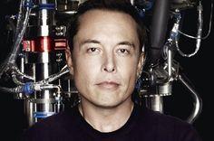 Most Inspiring Elon Musk Quotes @ TheCreativityToolbox.com