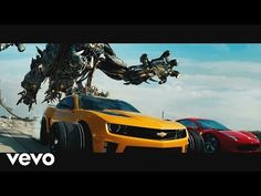 Transformers : Dark of the Moon Fight Scene Highway Chase VO) The Weekend Music, Hymn For The Weekend, Coldplay Hymn, Matchbox Twenty, Transformers Movie, Movie Info, Alan Walker, Country Music Singers, Blake Shelton