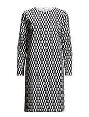Lulu (Black, Off-white) (139.30 €) - Marimekko | Boozt.com
