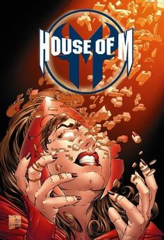 House of M: Spider-Man, Fantastic Four & X-Men by Mark Waid. $26.91. Series - House of M. Publisher: Marvel; First Edition edition (December 23, 2009). Publication: December 23, 2009. 344 pages. Save 33%!