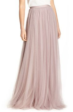 Jenny Yoo 'Arabella' Tulle Ballgown Skirt
