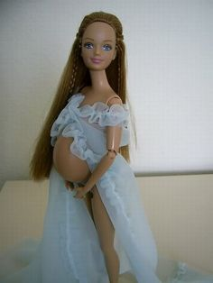 Barbie Embarazada