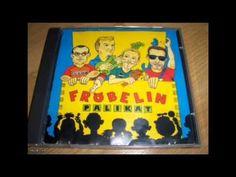 Fröbelin Palikat - Aistit (1991) - YouTube