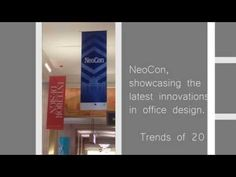 2015 NeoCon Trends | Ideas from the NBF Network