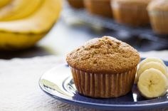 More ideas for healthy muffins... need some way to get something healthy into that boy.