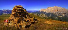 Alta Badia & the Conturines