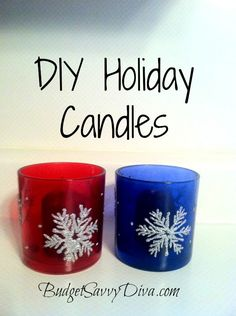 Perfect for the Holiday !!! So simple to make these