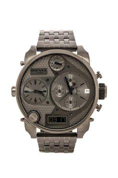 Diesel | Mr. Daddy DZ7247 Watch #diesel #watch