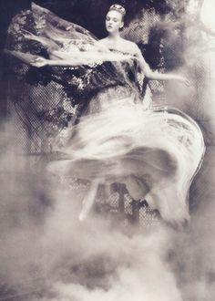 // Dreamy Fairy Photography
