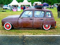 Citroen Ds, Kit Cars, Collector Cars, Rat Rods, Rats, Cars And Motorcycles, Classic Cars, Helmet, Paint