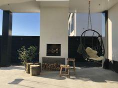 Hanging Chair, Oversized Mirror, Porch, Garden, House, Furniture, Home Decor, Balcony, Garten
