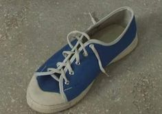 Socialism, Childhood Memories, Nostalgia, The Past, Retro, Sneakers, Vintage, Tennis Sneakers, Sneaker