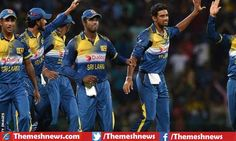Colombo: Sri Lanka Cricket took the match fixing claims recently and after investigation two best players' kusal Perera and spinner Rangana Herath involved in result of that Sri Lankan board suspended bowling coach of team.