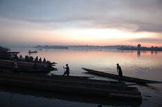Kindu-Port-Empain, Democratic Republic of the Congo - Central Africa