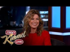 Ellen Pompeo on Her New Baby