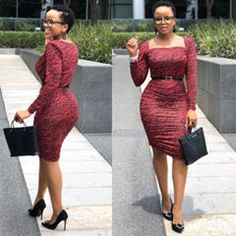 Fashionas_Iknowit (@fashionas_iknowit) • Instagram photos and videos Corporate Wear, Corporate Fashion, 18th Birthday Outfit, Happy Thursday, Chic Outfits, Work Outfits, Bodycon Dress, Womens Fashion, Ladies Fashion