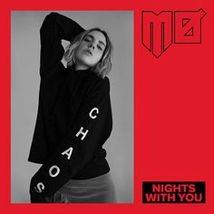 "MØ Hits The Jackpot With ""Nights With You"" 