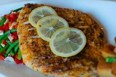 2014 Louisiana Seafood Festival #Seafood #Louisiana #Lifestyle #Holidays/Celebrations   Royal House Oyster Bar in New Orleans Serving PECAN CRUSTED MAH
