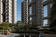 Untitled   SkyTerrace HDB , Singapore I SCDA Architects   By: relan's terraces   Flickr - Photo Sharing!
