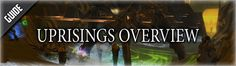 SWTOR 5.0 Uprisings Overview